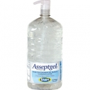 Start Asseptgel Cristal 1,7 Kg - 1 un.